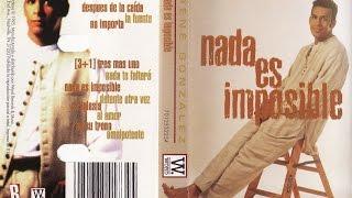 Rene Gonzalez - Nada Es Imposible (Completo 1995 HD)
