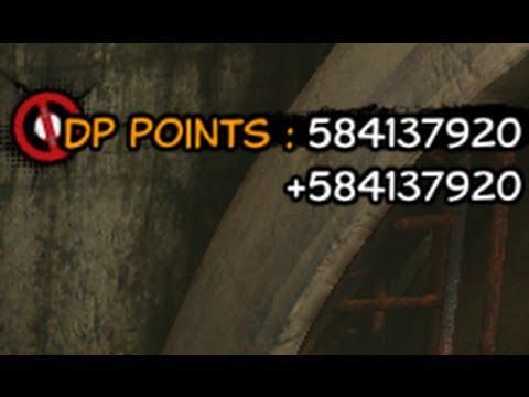 Deadpool DP Hack/cheat Using Cheat Engine 6.3