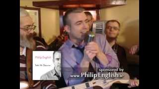 Philip English sponsorship of Hot Country Music TV