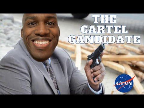 CTUNImprov - The Cartel Candidate (S4E10P1)