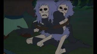 Легенда про сплячу красуню | серія 23 | мультфільм для дітей | повна серія російською