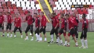 Удоджи отказа на ЦСКА