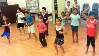 Bollywood Dance Classes for kids - Simi Valley, San Fernando Valley