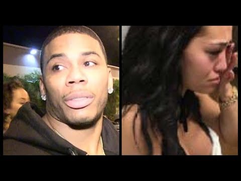 Nelly Admits To Serving His Accuser The D Says But It Was Consensual Mp3