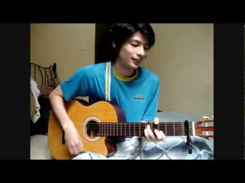 Akustik Gitar - Belajar Lagu (How Great Is Our God)