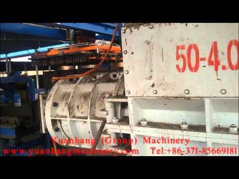 Brick Making Machine , Cutting Machine & Stcking Machine