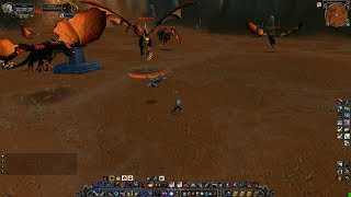 Tremors of the Earth (Elite) 2/2 WoW Classic Quest