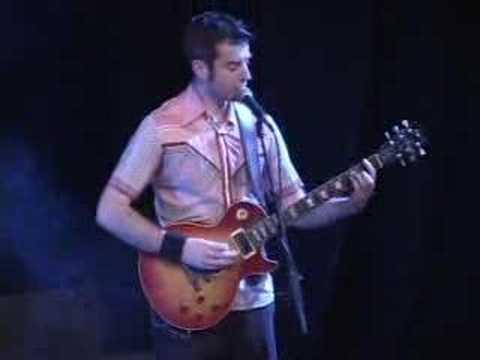 "Tempest - ""Stonehenge""  Jan. 24, 2004"