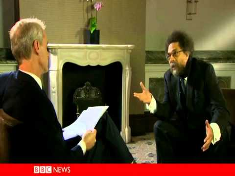 HARDtalk   Cornel West   Writer and Academic