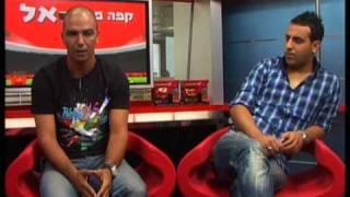 קפה מונדיאל : חיים רביבו מסכם, דודו אהרון שר
