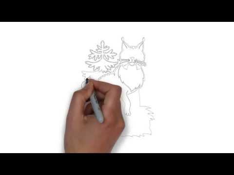The story of the Wampus Cat  Appalachian History