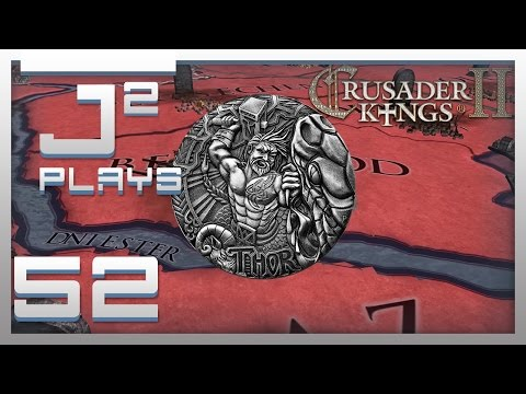 CK2 The Reaper's Due Viking Campaign - Imperial Versus