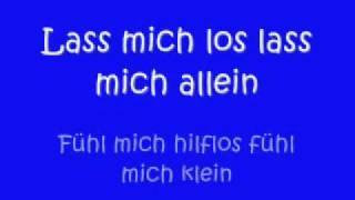 Nini Tsiklauri - Regenbogenzeit (Lyrics) ♥
