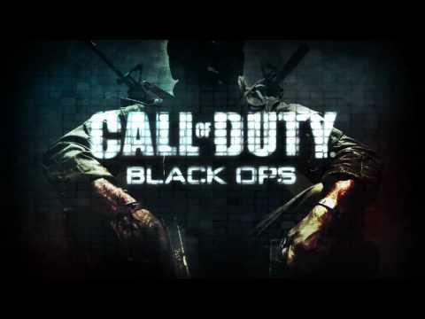 "Call of Duty: Black Ops Remix - Eminem ""Won't Back Down"""