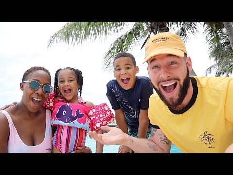 OUR LAST FAMILY VACATION EVER…