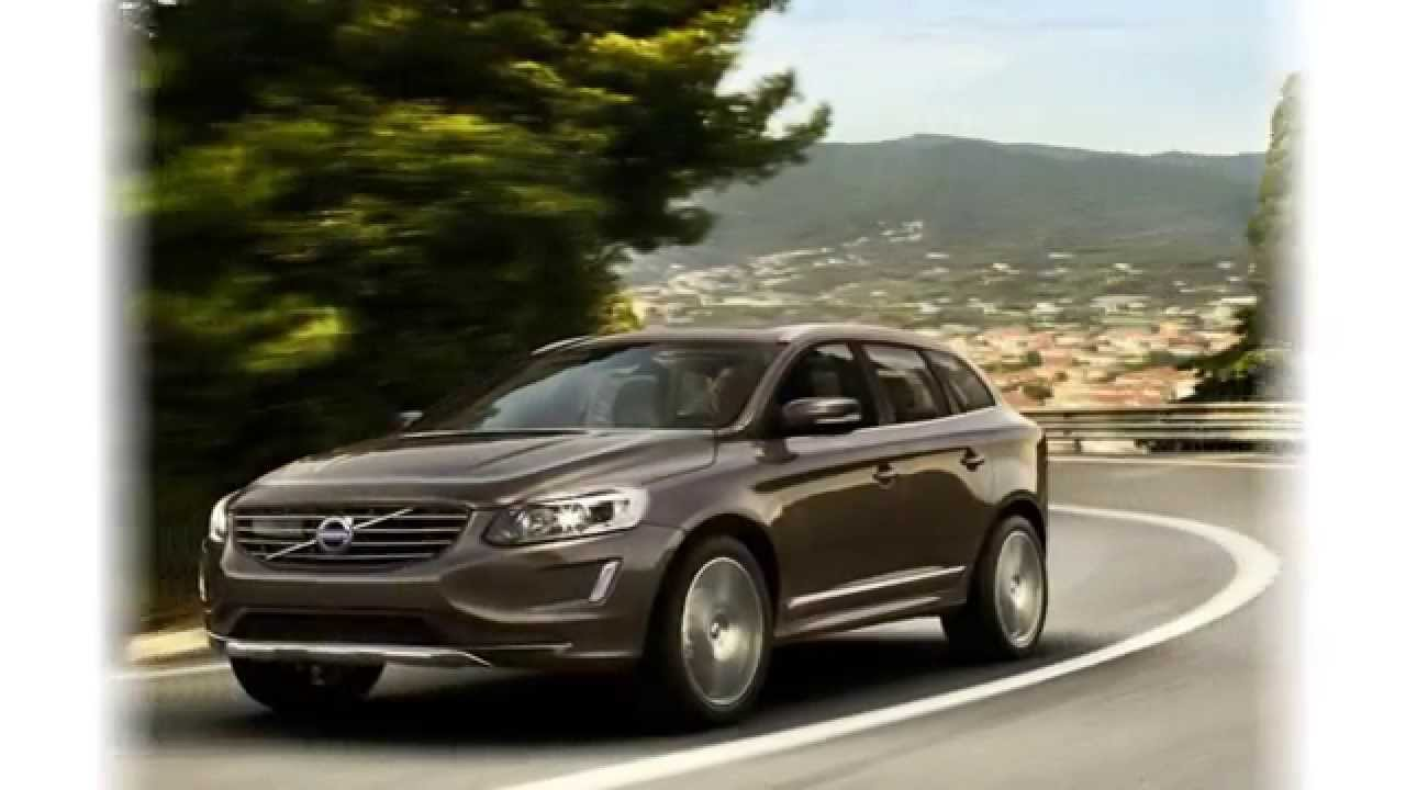 Fantastic 2017 Volvo XC60 Review  YouTube