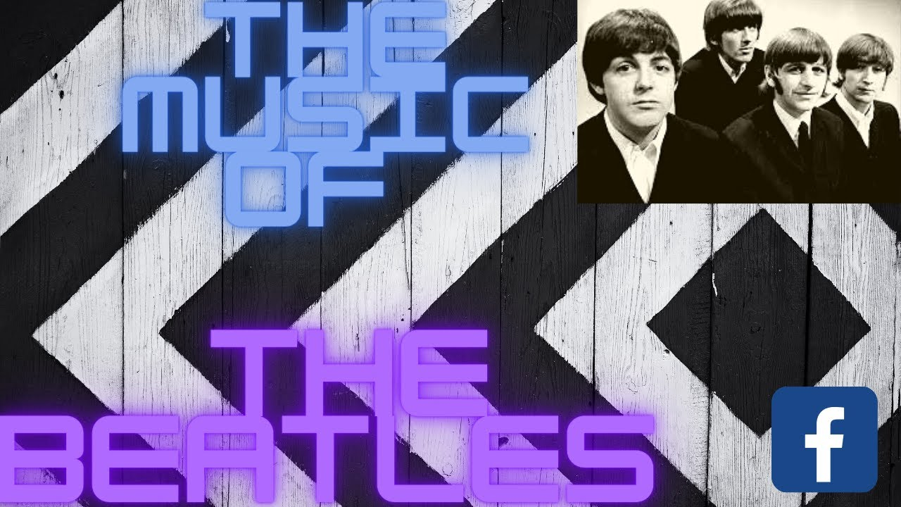 Roll Up For The Magical Mystery Tour - The Music Of The Beatles (Part 2)
