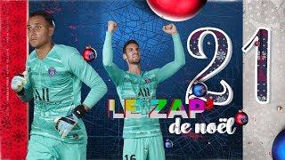 VIDEO: LE ZAP DE NOEL - EP21 - LES GARDIENS