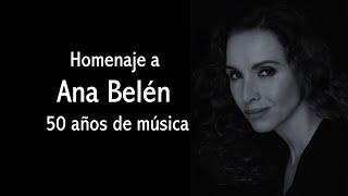 3. Compromiso: Homenaje Ana Belén: 50 años de música