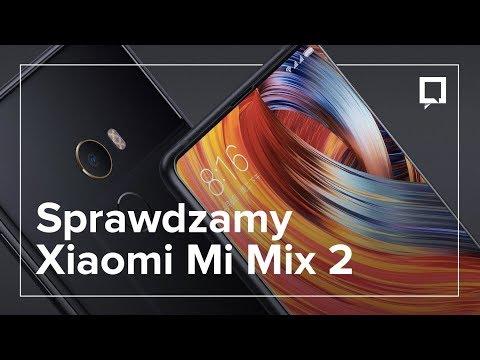 Xiaomi Mi Mix 2 - pierwsze wrażenia po kilku dniach
