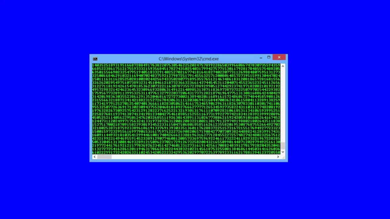 Cmd codes for hacking pdf