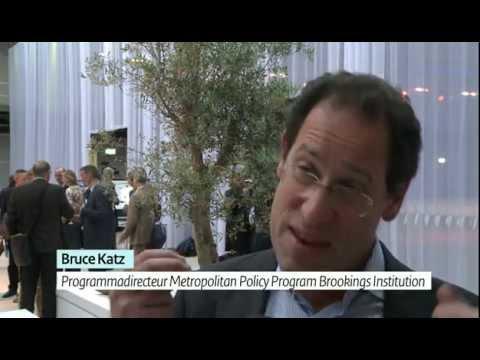 Interview Bruce Katz