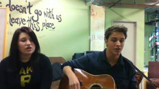 """Barton Hollow"" - The Civil Wars (Cover)"