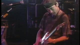 1988シオドメLIVE THE WHOのジャパニーズ版にしてはいけてるバンド。