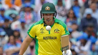 Finch praises India after narrow Cup loss