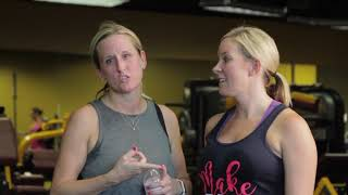 Lake Hamilton Health & Fitness Real People Real Results 2
