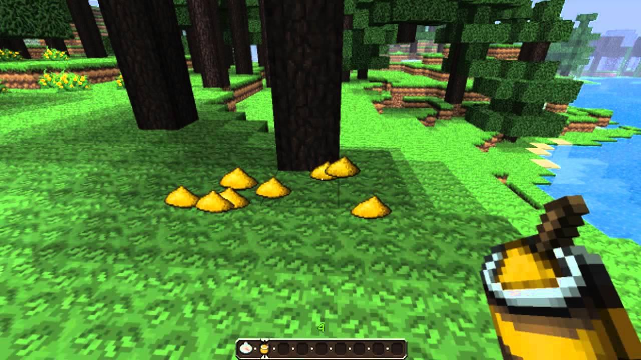 Minecraft Bear Grylls Urine Drinking Youtube
