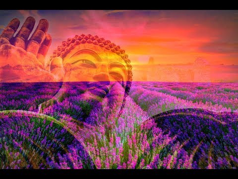 RAISE VIBRATION - 528Hz Positive Energy - Be Positive Minded, Calm & Balanced Meditation Music