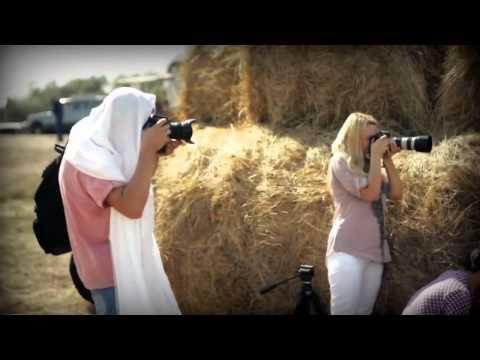 Прикольная видеосъемка свадьбы