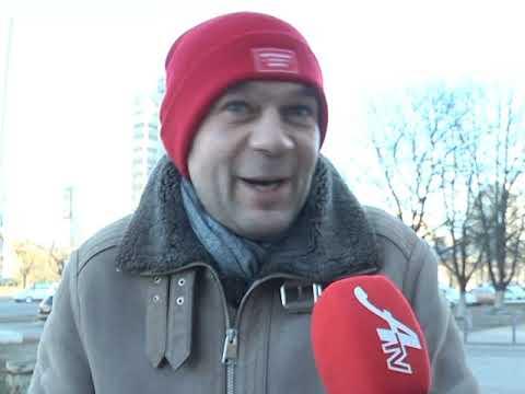 Телеканал ATV: Новини 09 грудня 2020