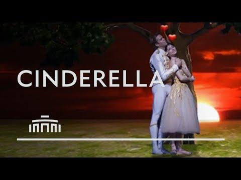 Het verhaal van Cinderella - Het Nationale Ballet | Dutch National Ballet