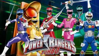 Power Ranger Turbo Theme (FestEvil long Mix)