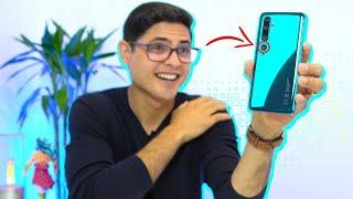 Mi Note 10, o MELHOR smartphone da XIAOMI até hoje?! VÁRIOS DIA DE USO