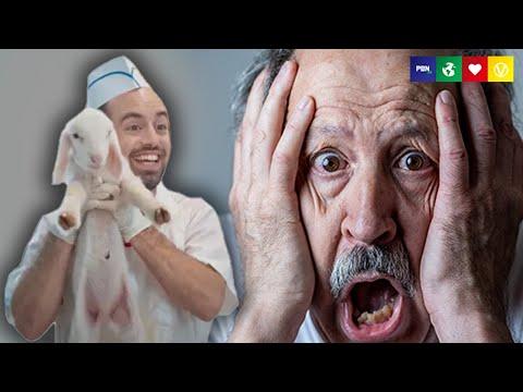 Pro-Vegan TV AD Goes VIRAL In Israel