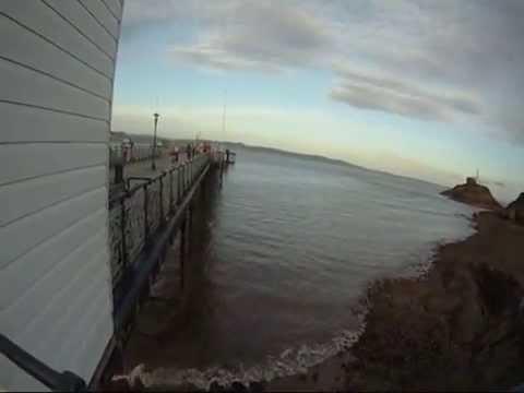 Swansea Bay (Bae Abertawe).wmv
