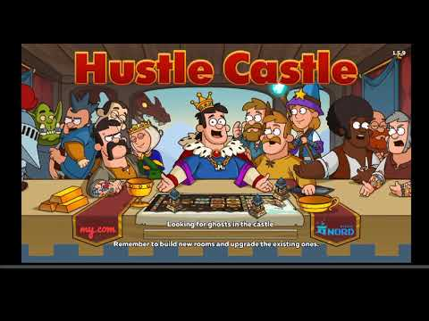 Boozy Gaming: Hustle Castle Arena Strategy Guide