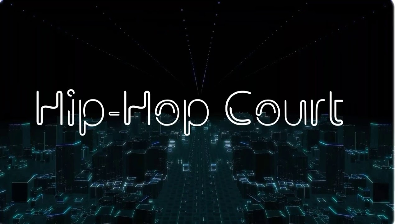 Who's taking the stand at Hip Hop Court on July 31st at 8 pm EST?