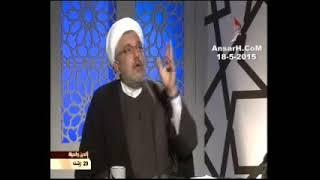 الشيخ محمد كنعان   لمن المنفعة في الدعاء للإمام المهدي عجل الله فرجه؟