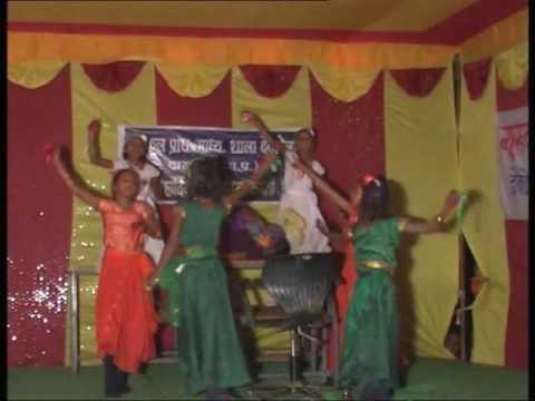 Gurukul school devtola balaghat 2013 Annual...
