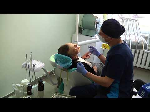 Суспільне Житомир: В обласному стоматоб'днанні 1-го квітня скоротили 5- лікарів