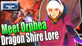 HOTS Comic #2 Secrets of the Storm | Ft. *Potential New Hero* Orphea, Deckard Cain, Lady of Thorns!