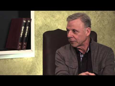 Dr. R TV Show - Age Intervention with Mike Ames