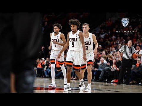 Oregon State Beavers - Oregon State vs Pepperdine tonight at Gill Coliseum!