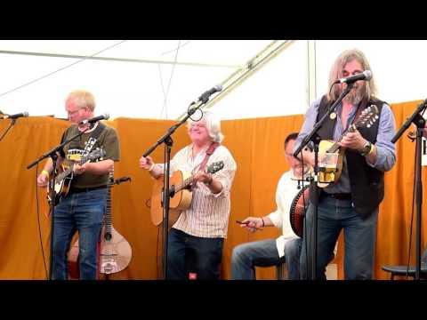 Full House @Chester Folk Festival 2017