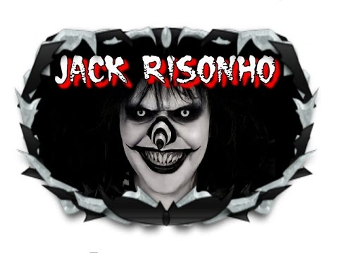 Jack Risonho : Medo E Morte