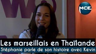 Les Marseillais en Thaïlande : Stéphanie revient sur son histoire avec Kevin
